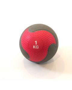 Rubber medicijnbal 1 kg