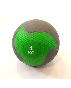 Rubber medicijnbal 4 kg