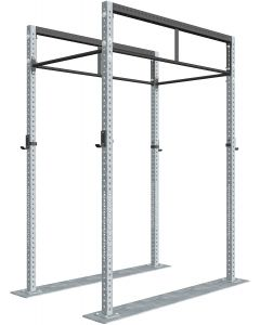 Crossfit station Model A