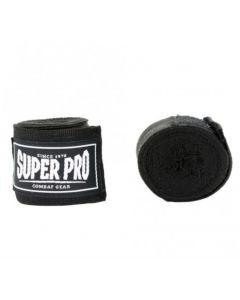 Super Pro Combat Gear Bandages zwart of roze