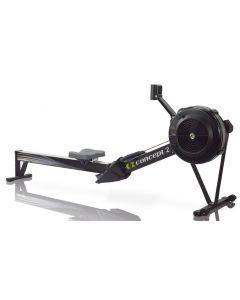 Concept2 indoor rower model D met PM5 installatie zwart
