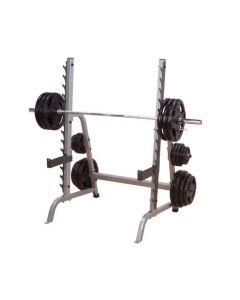Body-Solid Multi Press Rek GPR370
