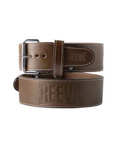 Reeva Leather Lifting Belt