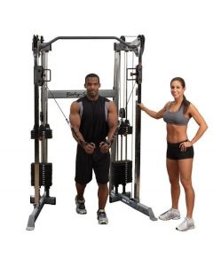 Body-Solid GDCC210 Functional Trainer compact