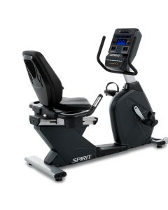 Spirit Fitness Ligfiets CR900LED