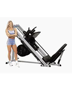 Body Solid Commercieel Leg press 45 GLPH-2100