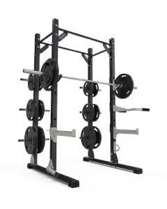 Exigo Half Rack XF1322
