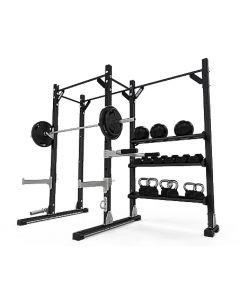 Exigo Half Rack ST XF1323