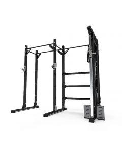 Exigo Half Rack STR XF1324