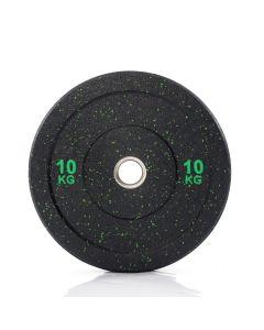 HI-TEMP Bumper Plate 10 kg