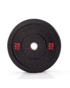 HI-TEMP Bumper Plate 25 kg
