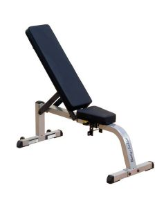 Body-Solid Flat Incline Bench GF121