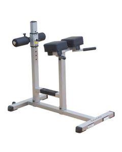 Body-Solid Heavy Duty Roman Chair GRCH322