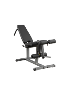 Body Solid Seated Leg Extension & Leg Curl GLCE365