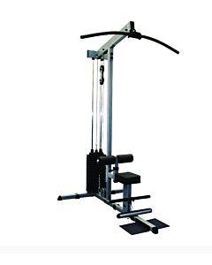 Body Solid Pro lat machine GLM84