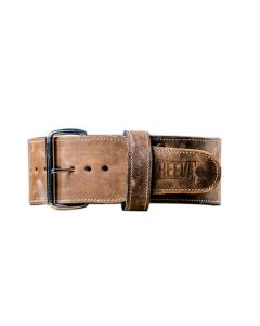 Reeva Leather Lifting Belt