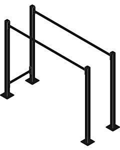 Crossfit dipbar MP-dipbar-outdoor