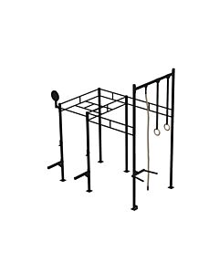 Crossfit Station Outdoor-station MP187 Muscle Power