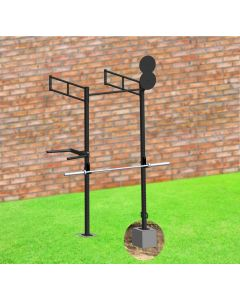 Crossfit Station Wandmodel MP01C-outdoor