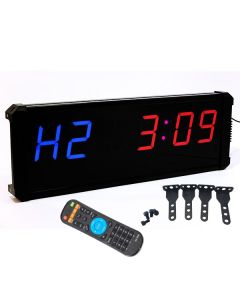 Interval Timer 6-Digit MP1230