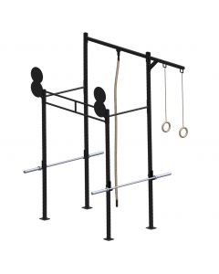 MP122-Crossfit station OUTDOOR MP122