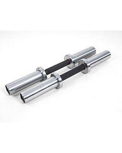 Dumbbell bar set MP827