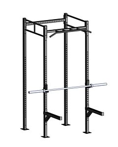 Crossfit Station vrijstaand model MPPC-1214-0001