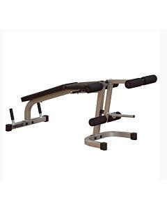 Leg extension / curl PLCE165X