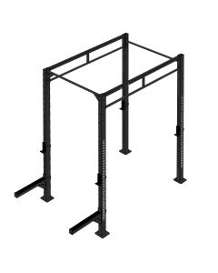 Crossfit Station Power Rack PROF SOLID