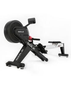 Sole Fitness Foldable Roeier SR500