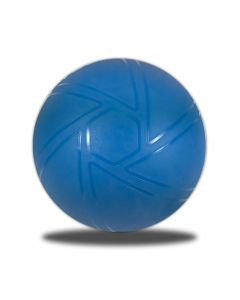 Muscle Power Yogaball, Gymball blauw, 55 cm