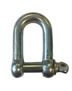 D-Ring Voor WaterPro PunchBag