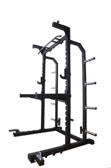 MP2391 Multi-Functioneel Squat Rack