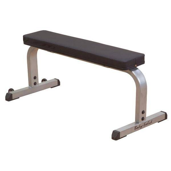 Amazing Body Solid Flat Bench Gfb350 Fitnessbank Camellatalisay Diy Chair Ideas Camellatalisaycom