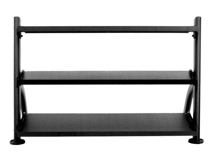 MP2076 Opbergrek Studio voor Kettlebells en/of Dumbbells