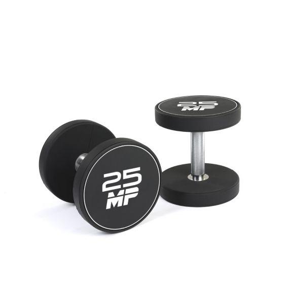 Urethaan dumbbell set 2 - 30 kg