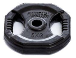 MP851 Body Pump, losse schijf, 5 kg